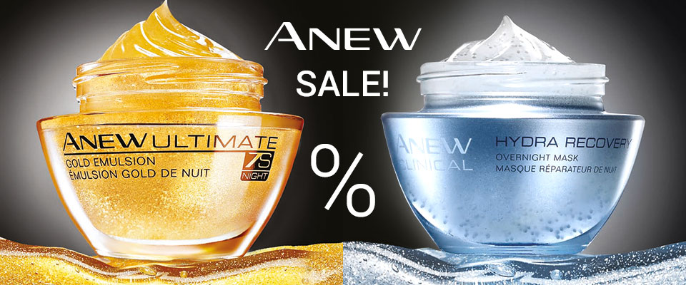 Topangebot - ANEW Sale in Campagne 1!