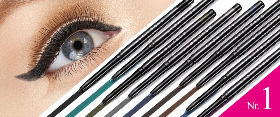 glimmerstick Augenkonturenstift mit neuer Formel!