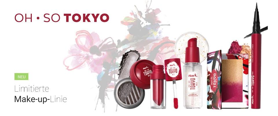 Neu - AVON Oh So Tokyo Make-up Linie!