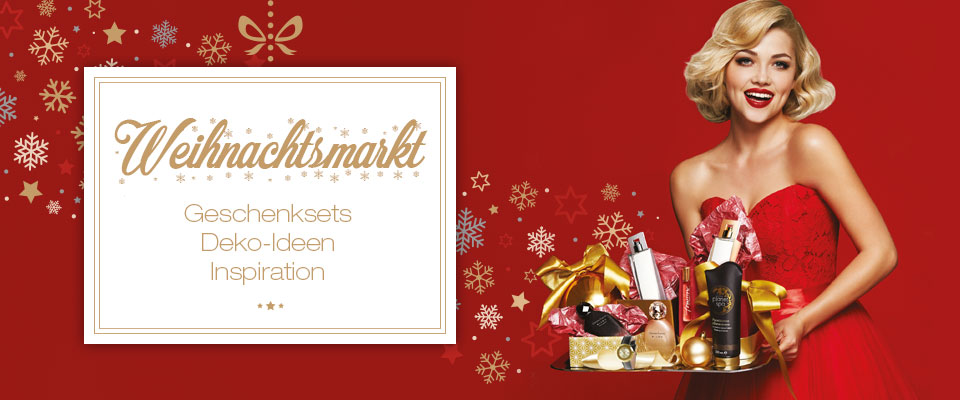 Avonza Weihnachtsmarkt - Geschenksets, Deko-Ideen & Inspiration!